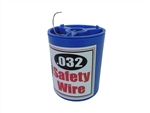 Safety Wire 1 lb contains 360 feet of 0.032