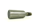 RLV B-91 Mini Muffler (fits weiner type pipe only)