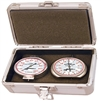 Longacre Tire Durometer & Tread Depth Gauge