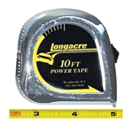 Longacre Stagger Tape Measure