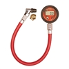 0-60 PSI Digital Tire Air Pressure Gauge