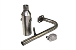 5442S - Briggs World Formula Junior Sprint Muffler Kit