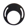 555595 Throttle Cable Cap Gasket