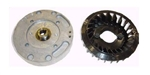 555683 PVL Flywheel for Animal or LO206