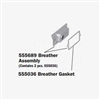 555689 Breather Assembly (supersedes 555073)