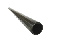 "1 1/4"" Steel Axle - THIN Wall 0.120"" Thickness Select Length Option"