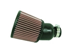 "3.25"" X 4"" (1.25"" I.D.) Angled Air Filter"