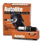 Autolite AR51 Spark Plug For Yamaha KT100, Clone, or Piston Port Engines