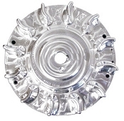 ARC 6625 Billet Predator Flywheel STD ONLY