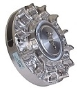 ARC 6696 Billet Predator Flywheel HEMI ONLY