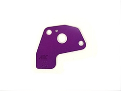 "Clone Engine Restrictor Plate, Purple (.500"")"
