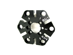 Bully Clutch Activator Plate (6-Spring)