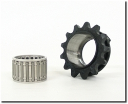 Bully Clutch Driver Removeable Bearing (#35 ALL SIZES)
