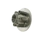 "Bully TURBO Drive Hub - 1"" Shaft"