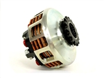 "Bully Clutch, 1"" TURBO, 4-disc / 6-spring"
