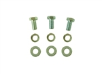 Axle Bearing Cassette Bolt Kit