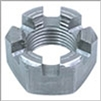 "1/2"" Castle Nut - Thin"