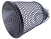 "R2C Air Filter Tapered 4"" to 5"" x 5"" Long"