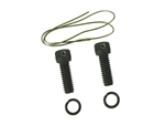 Drilled Header Bolt Kit, Animal 6mm