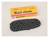 #35 EK Spaced Chain - 106 Links