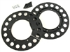 Plastic Sprocket Guard 9 inch