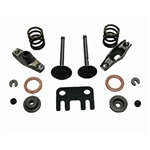Clone GX200 Valve Upgrade Kit (26mm Intake)
