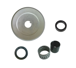 Hilliard Inferno Needle Bearing Conversion Kit To Use New Drivers with Older Bushing Style Clutch