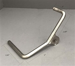 "3/8"" Throttle Pedal"