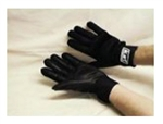 Racewear Gloves 500, Black (Specify Size)