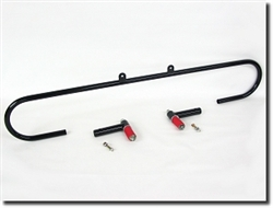 Universal Adjustable Rear Loop Bumper