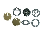 Tillotson Diaphragm Rebuild Kit (double pumper)