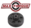 "Max-Torque Clone Clutch 3/4"" Shaft #35 - 10 to 11 Tooth"