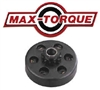 "Max-Torque Clone Clutch 3/4"" Shaft #35 - 12 to 18 Tooth"