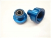 "Two Piece Quick Change Hub for Wheel Balancers 5/8"" ID Bearings"