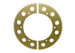 #219 Split Sprocket