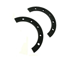 Plastic Sprocket Guard Spacer