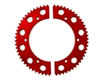 #35 RLV Standard Split Sprocket