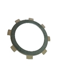 High Performance Clutch Disc, 8 Tab