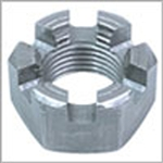 "5/8"" Castle Nut for Spindle"