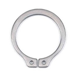 Axle Snap Ring - 1 inch Snap Ring
