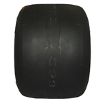 Burris Tires - SS-33A Series Slicks, 6""