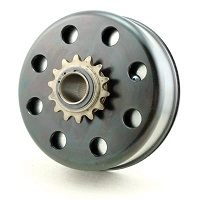 "Titan Clutch 3/4"" Shaft"