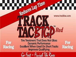 Track-Tac BTGP Red (quart)