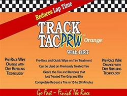 Track-Tac PRW Orange w/ DRT (quart)