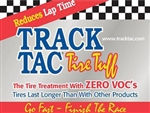 Track-Tac Tire Tuff Tire Treatment (quart)