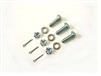 Steering Hub Bolt Kit