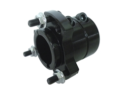 "1 1/4"" Rear Wheel Hub Extended Black"