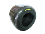 "Vega Tires - 6"" MCS Yellow Sold Individually Select Size"