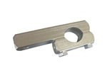 Weight Bracket Long 1 1/8""