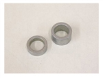 "WS12 - 1/2"" Wheel Spacer, Silver (5/8"")"